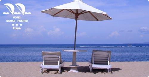 Hotel dunas puerto santa mar a c diz - Hotel las dunas puerto ...